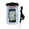 MOBILE PHONE Arm pouch and arm band for Iphone/Samsung