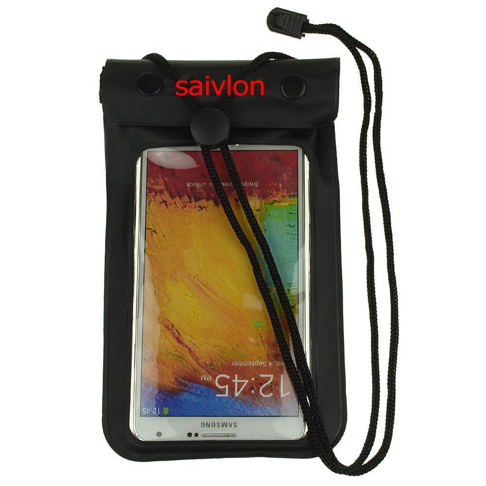 防水新款手機臂包 3