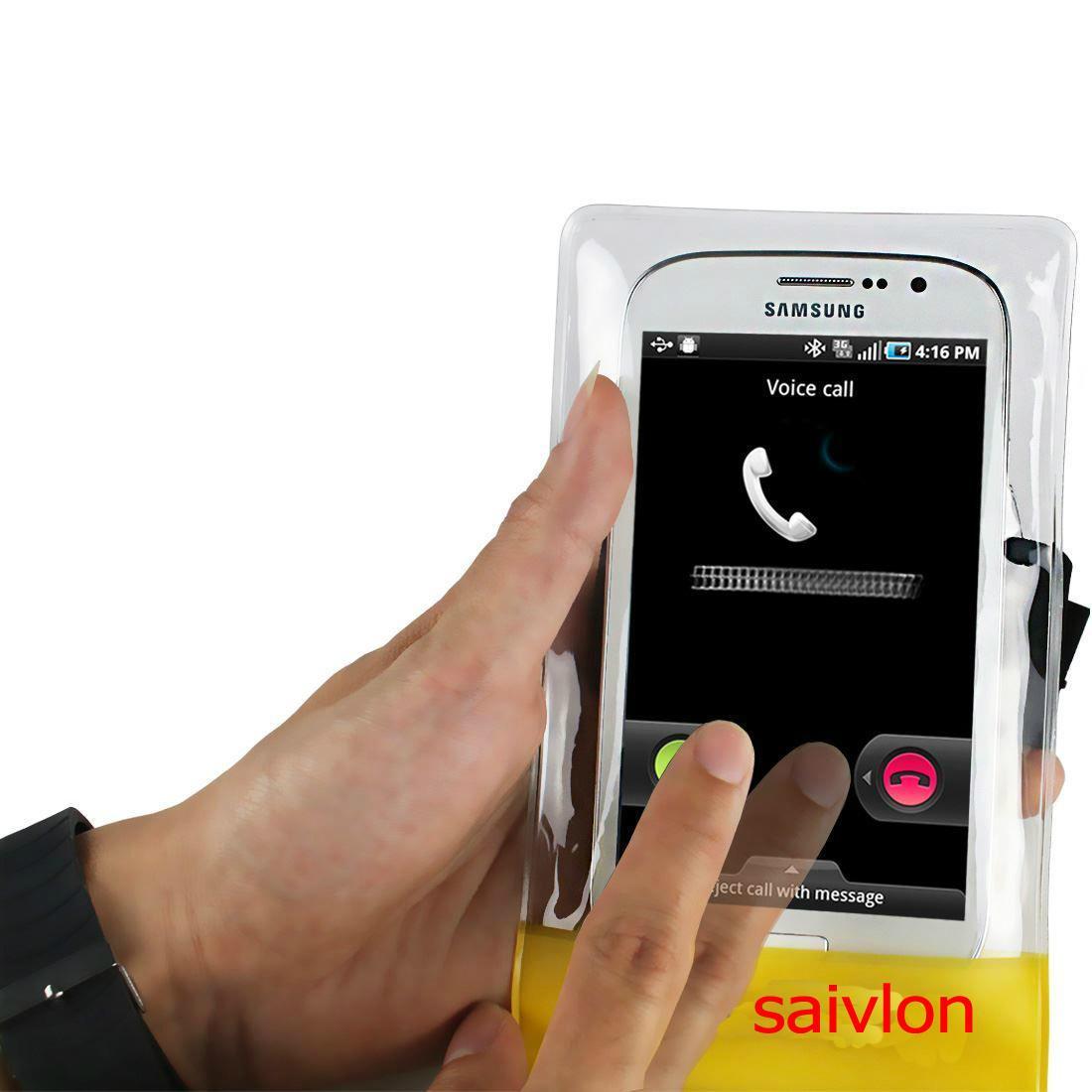 防水新款手机臂包 4