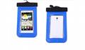 Printed moblie phone sleeve