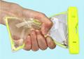 High quality PVC mobile phone bag