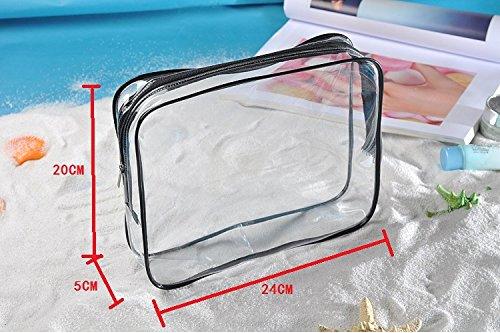 定製規格PVC袋 1