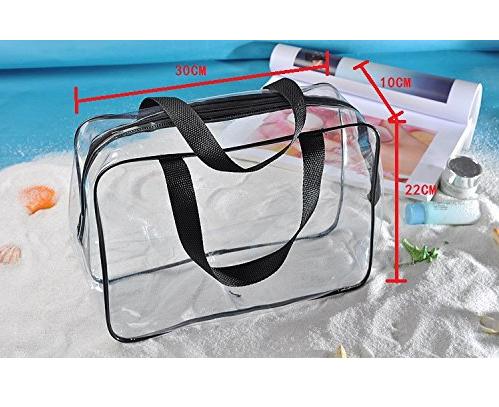 定製規格PVC袋 3