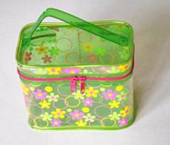 Waterproof gift bag