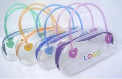 Advertising gift bags