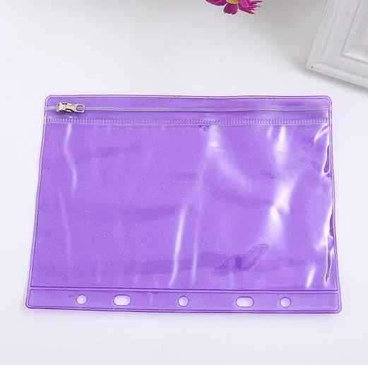 塑料拉鍊袋 3