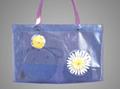 Color printing PVC bag