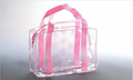 PVC sewing bags