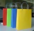 Shopping bags of environmental