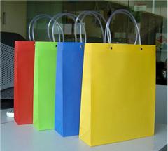Shopping bags of environmental protection