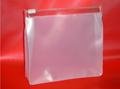Grind arenaceous zipper bag