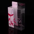 彩印PVC包裝盒