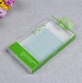 Exquisite color printing PVC box