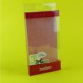 透明PVC彩盒
