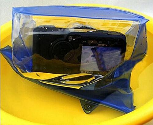Waterproof camera bag 9