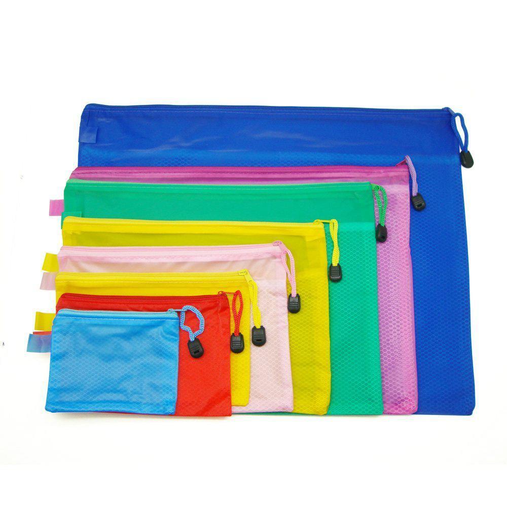 塑料拉鍊袋 1