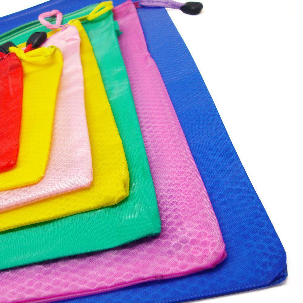 塑料拉鍊袋 4