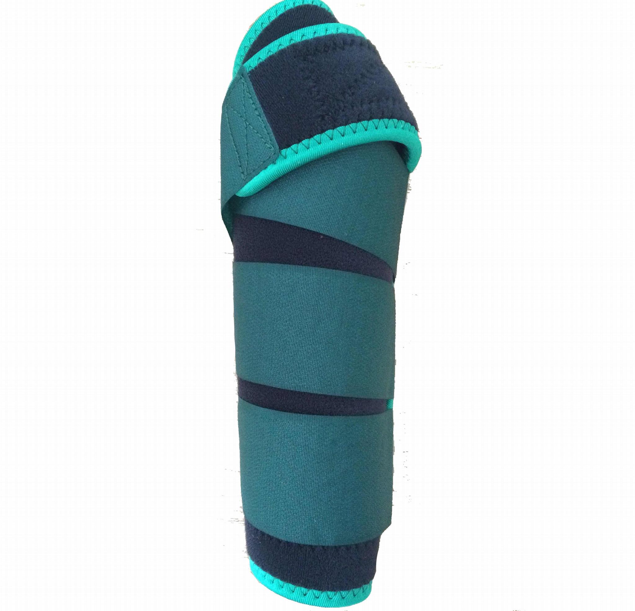 马护腿 3