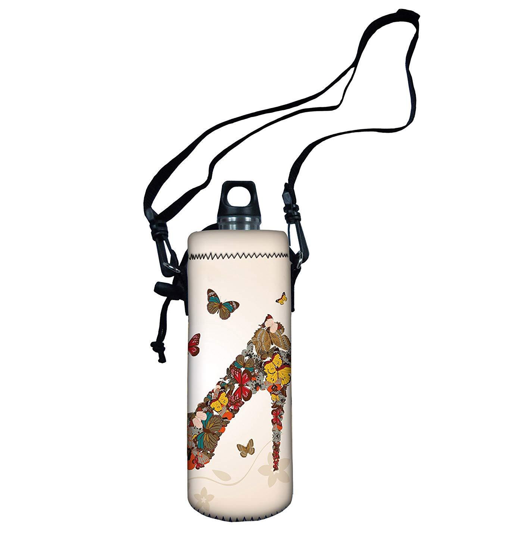 氯丁橡胶水瓶套 6