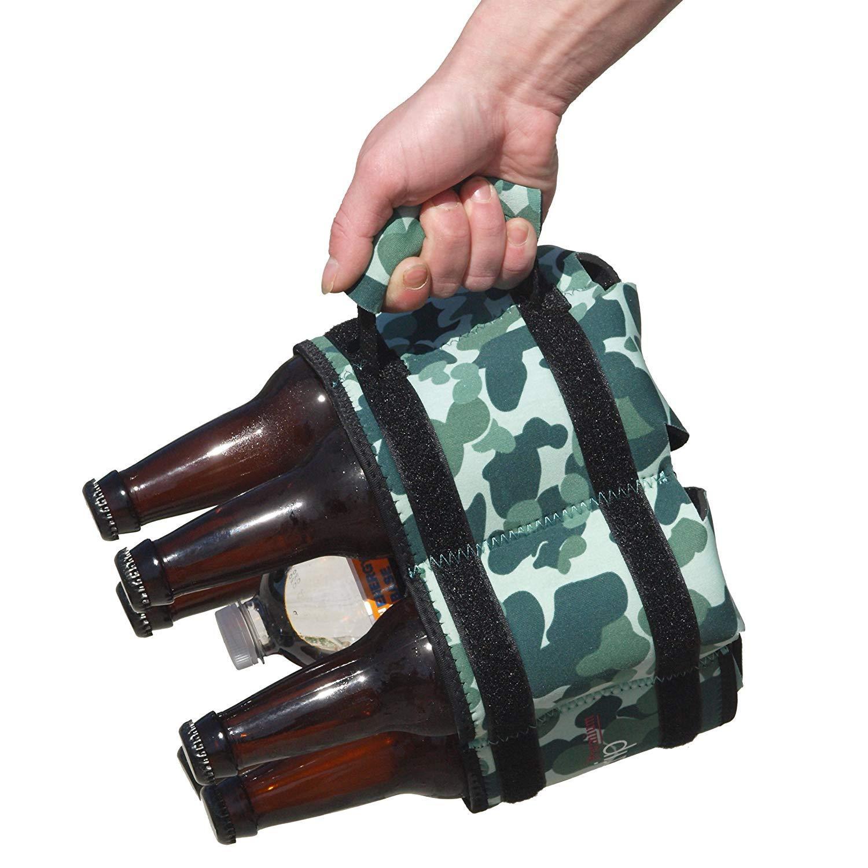 多功能潛水料瓶套 1