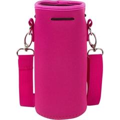 custom neoprene water bottle cooler covers