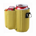 can cooler neoprene material