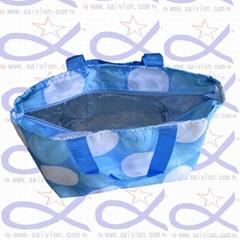 cooler bag/shopping bag