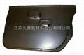 玻璃鋼汽車配件保險杠包圍擋泥板發動機罩 4