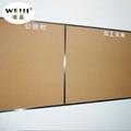 厂家批发组合软木留言板 软木板白板绿板黑板相互组合 按需定做 4