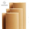 工厂直销唯基软木卷材 幼儿园进口高密度彩色软木卷材 10mm软木卷材 2