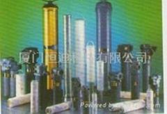 抗燃油專用硅藻土]濾芯