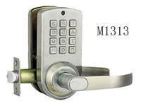 密碼智能門鎖