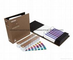 PANTONE彩通色彩手册及指南套装 FHIP230N 国际标准TPG新TPX色卡