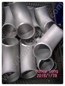 不锈钢管件 1