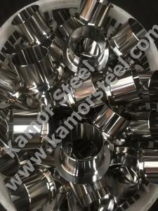 不鏽鋼管件 2