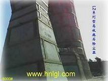 麻石脱硫除尘器系列设备