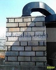 麻石煙塵廢氣淨化塔
