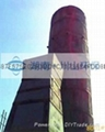 鍋爐煙氣除塵脫硫消煙塔 1