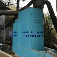 麻石脱硫塔系列设备新建技改维护