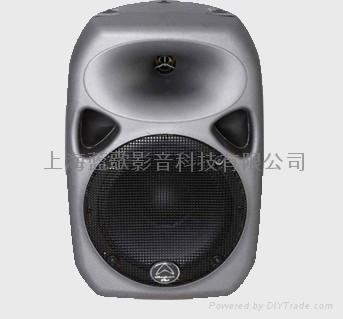 安裝維護上海KTV音響系統 3