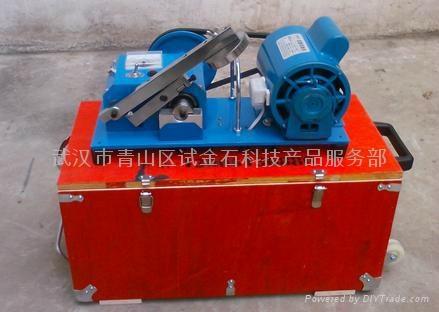 新型润滑油抗磨试验机 3