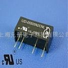 定電壓輸入非穩壓雙路輸出1W系列12D-24D15NCNL