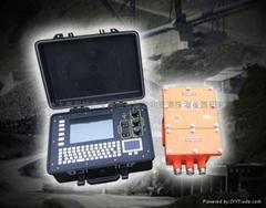 TEMJF50矿用隔爆兼本安型瞬变电磁仪