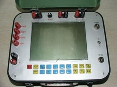 LZSD-E型内电源直流电阻率仪