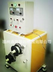 PLA/ABS塑料拉絲生產線