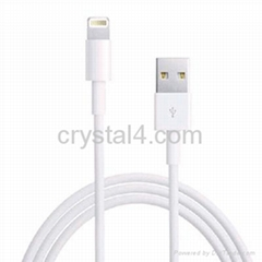 USB to iPhone 8 pin cable