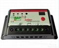 10A Solar charge controller 12V/24V