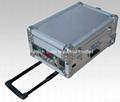 40W Portable solar power kit 2
