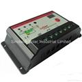 15A Solar charge controller 12V/24V