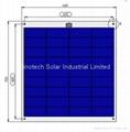 60W Flexi PV Marine solar kit